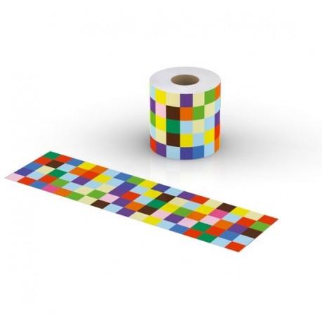 bandelette-cov-roll-lif-mosaic-multicolore
