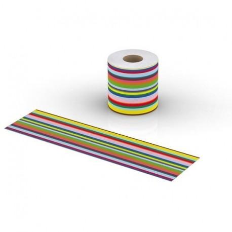 bandelette-cov-roll-lif-rayures-multicolore