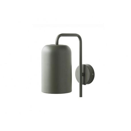 frandsen chill applique design metal vert 4303346011
