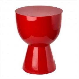tabouret tam tam pols potten rouge 510-070-012