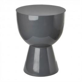 pols potten tam tam tabouret design gris 510-070-050