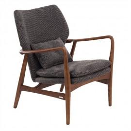 pols potten fauteuil peggy gris 550-020-065