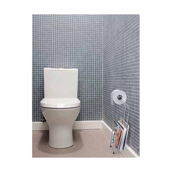 distributeur papier wc original pointwc distributeur papier wc avec tablette pointwc. Black Bedroom Furniture Sets. Home Design Ideas