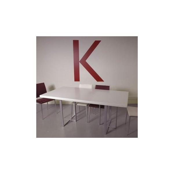 Grande table design kroix kdesign - Grande table design ...