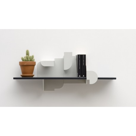 presse citron etagere urba 01 noir blanc metal design made in france