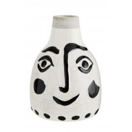 vase madam stoltz face petit modele