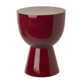 tabouret tam tam pols potten rouge bordeaux 510-070-077