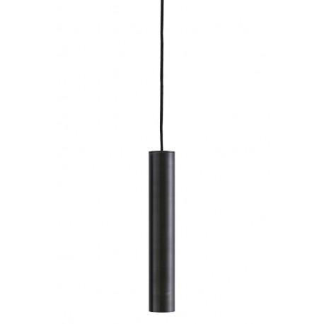 house doctor pin suspension tube metal noir vintage fs0111