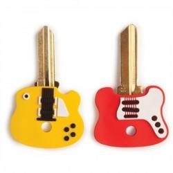 Habits pour clés design guitares manta design N°1