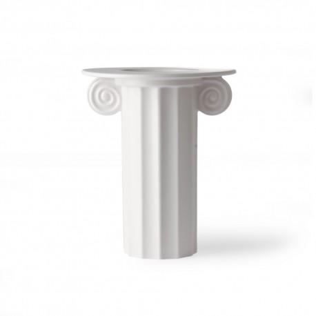 hk living greek b vase style grec blanc ceramique ace6854