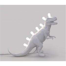 lampe dinosaure tyrannosaure jurassic seletti t rex 14783