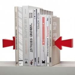 Serre-livres original flèches arrow peleg design