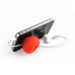 Support téléphone portable rigolo coussin manta design