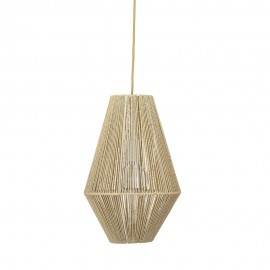 bloomingville nature suspension en fibre de papier