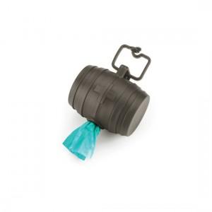 mini-baril-umbra-doggie-bag-barrel-gris