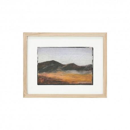 hk living tableau encadre paysage montagne tiny stories