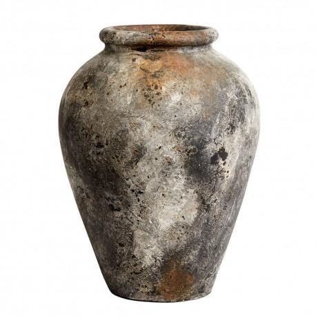 muubs jar echo jarre rustique terre cuite artisanale