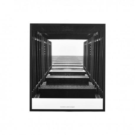 house doctor prospections 02 photo graphique noir blanc cadre