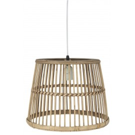 ib laursen suspension bois de bambou naturel