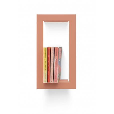 presse citron highstick petite etagere cadre metal rose nude