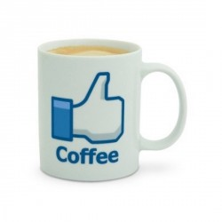 MUG TASSE ORIGINALE LIKE COFFEE