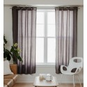 tringle a rideaux simple extensible moderne umbra cappa