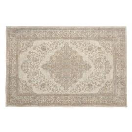 tapis oriental persan beige saable 160 x 240 cm nordal pearl