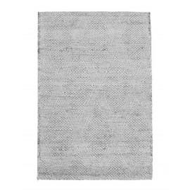 house doctor mara petit tapis jute gris 85 x 130 cm