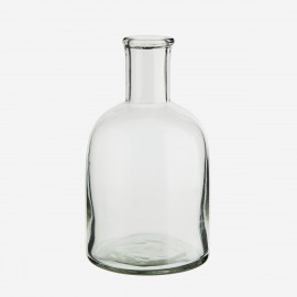 petit vase flacon verre retro vintage madam stoltz