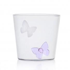 ichendorf milano greenwood verre papillons en relief exterieur
