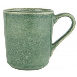 Tasse mug grès style campagne IB Laursen vert