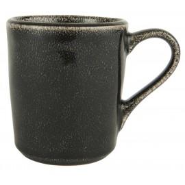 tasse mug gres noir style camapgne ib laursen