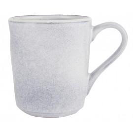 mug rustique gres style campagne gris ib laursen