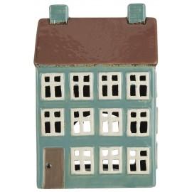 ib laursen maison photophore coloree ceramique