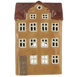 ib laursen maison ceramique coloree photophore
