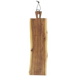 planche a tapas a decouper bois acacia longue ib laursen