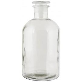 Flacon apothicaire verre IB Laursen 1 l