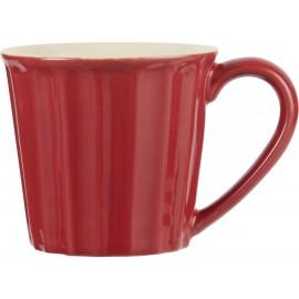 ib laursen tasse gres cotele rouge framboise mynte