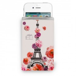 ETUI I-PHONE TOUR EIFFEL