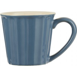 ib laursen mug style campagne gres cotele bleu mynte