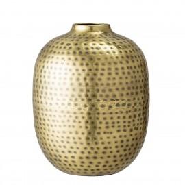 Vase métal martelé Bloomingville Debbie