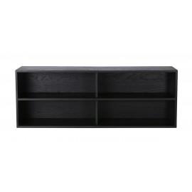 Meuble modulable étagère bois HK Living Element A