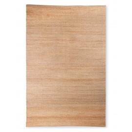 hk living grand tapis chanvre naturel 180 x 280 cm