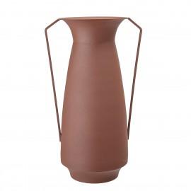 Grand vase métal Bloomingville Rikkegro