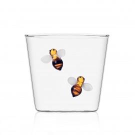 verre ichendorf borosilicate abeilles garden picnic