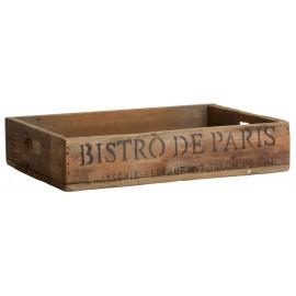 ib laursen plateau de cuisine en bois rustique bistro de paris
