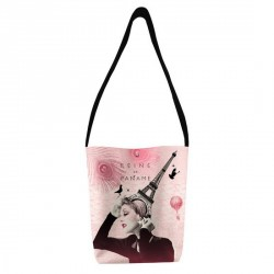 SAC DESIGN CHOCOLAT HOT CHOCOLATE