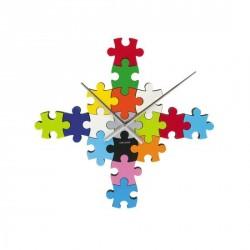 horloge puzzle karlsson