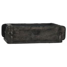 ib laursen boite bois moule a brique indien noir