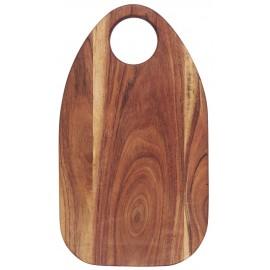 ib laursen planche a decouper style campagne rustique bois fonce